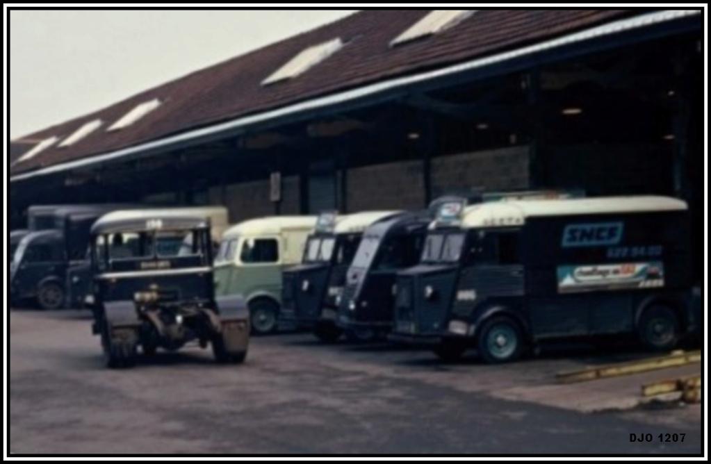 Photos d'époque de camions Citroën - Page 31 Sceta_13