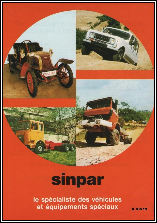 SINPAR Sinpar23