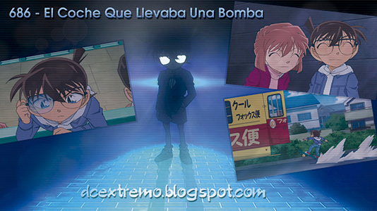 DC Capítulo 686 (Sub. Español) Online y DD 68610