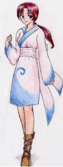 Les élèves (personnages définis) Sayako10