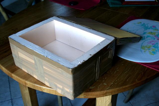 Tutoriel sur l'envoi de poissons par colis postal 2_00110