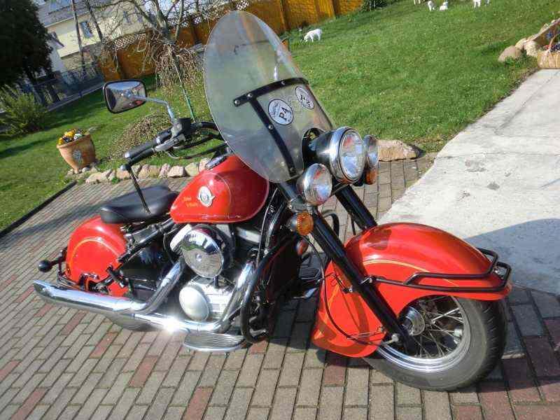 Schwere Motorräder - Schnappschuss vom Admin Cimg3510
