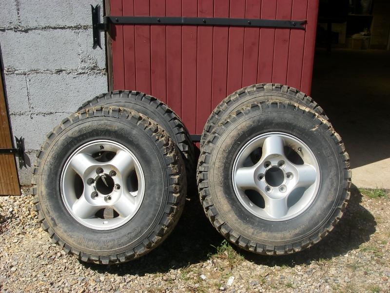 Vente pneus muds + jantes Imgp3410