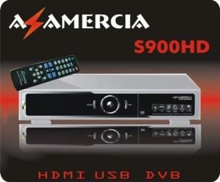 Nova atualização Azcamd Latino S900 Azamérica. data: 29/04/2013 62827810