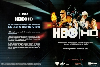 Novos canais HBO HD já estão funcionando no sistema iks e sks. Hbo-hd10
