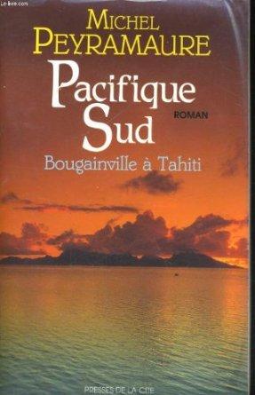 [Peyramaure, Michel] Pacifique Sud Pacifi10