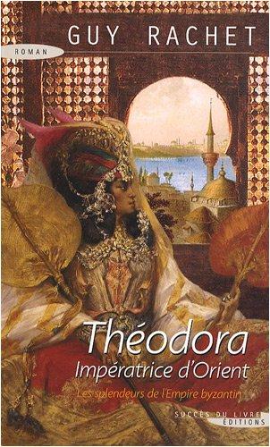 [Rachet, Guy] Théodora  Thaodo10