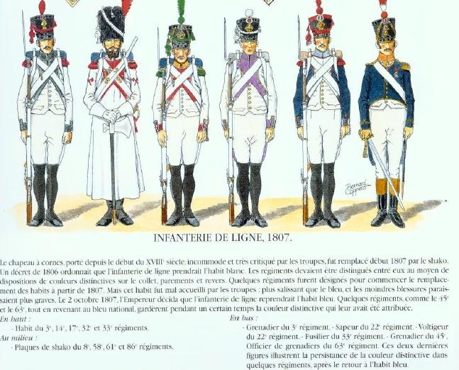 pour les amoureux du 1er empire 180710