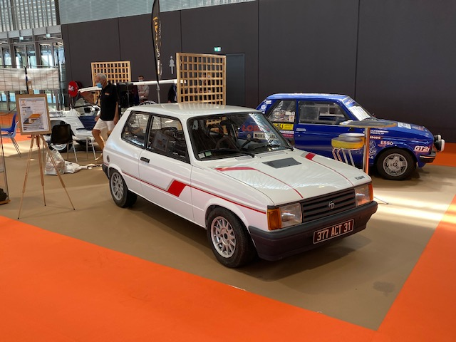 (31)[11/12/13/09/2020] Salon Auto-Moto Classic Toulouse  Img_0026