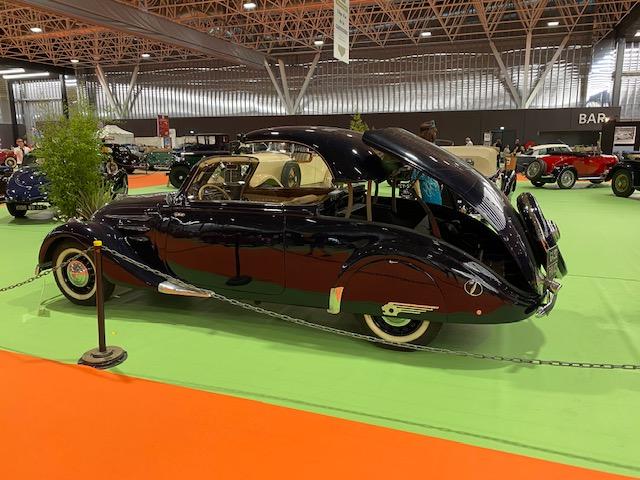 (31)[11/12/13/09/2020] Salon Auto-Moto Classic Toulouse  Img_0118