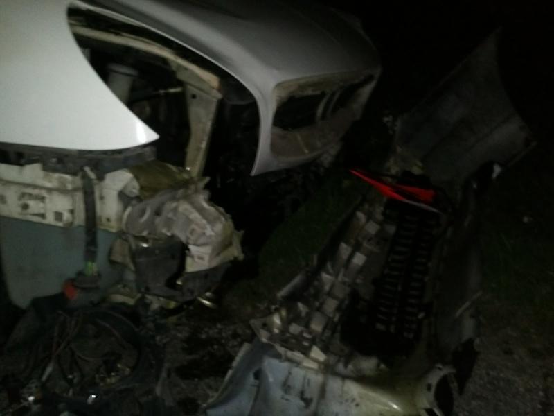 Crash après tirage de bourre Img13010