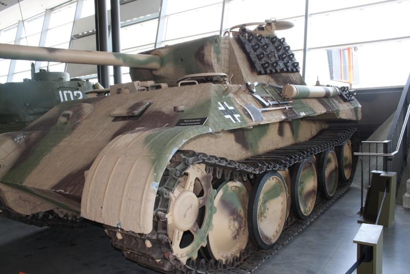 CFB Borden Tank & Military Museum! Img_0410