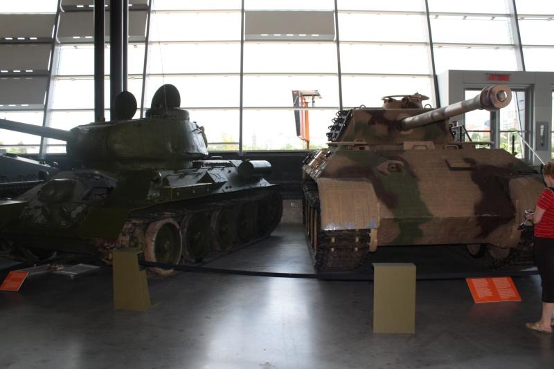 CFB Borden Tank & Military Museum! Img_0510