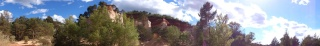 Balade dans le Colorado provençal - Rustrel (84) Week-227