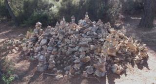 Balade dans le Colorado provençal - Rustrel (84) Week-265