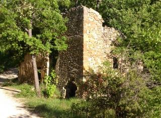 Balade dans le Colorado provençal - Rustrel (84) Week-283