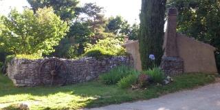 Balade dans le Colorado provençal - Rustrel (84) Week-284