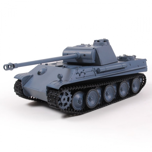 Tank Arrived Let the work start! - Page 4 Panthe11