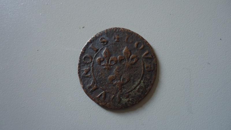 Pièces à identifier, orientales, féodales, royales, jetons, divers ... Dsc05043