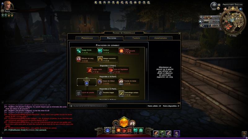 Conseil de Build - Voleur Nw_ali12