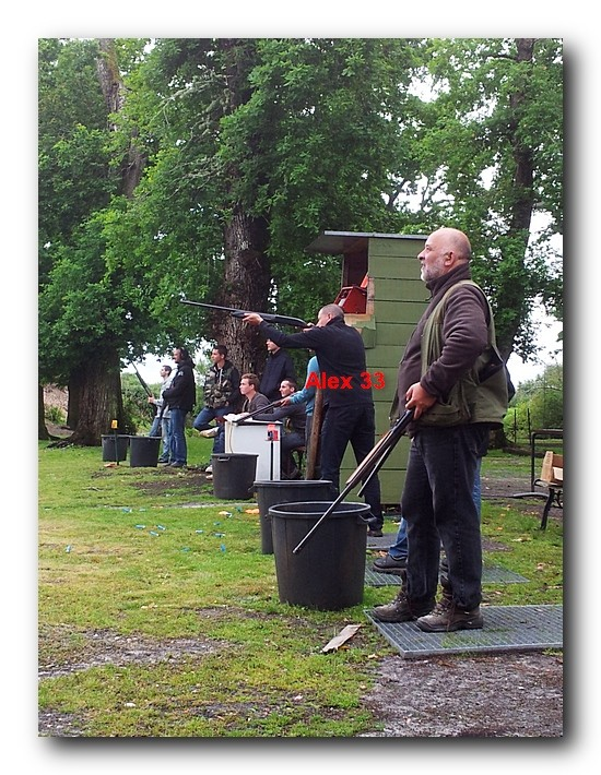 Parcours chasse en Gironde 2013 et oui encore ... Lol !  - Page 14 Alex10