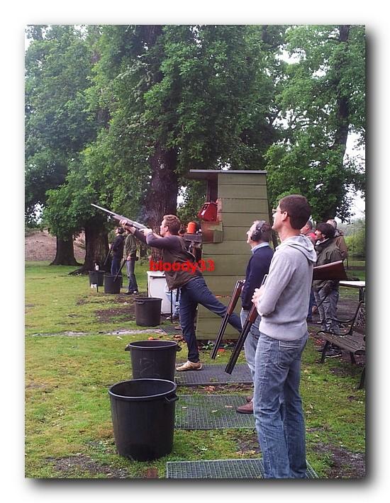 Parcours chasse en Gironde 2013 et oui encore ... Lol !  - Page 14 Bloody10