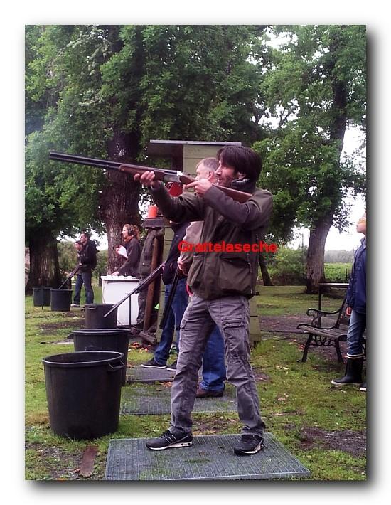 Parcours chasse en Gironde 2013 et oui encore ... Lol !  - Page 14 Gratte10