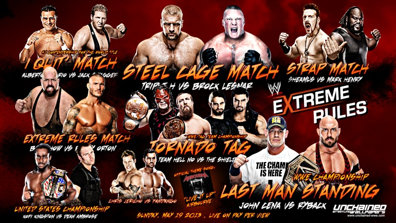 Wrestling! - Pagina 2 Extrem10