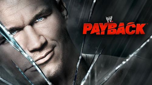 Wrestling! - Pagina 2 Paybac10