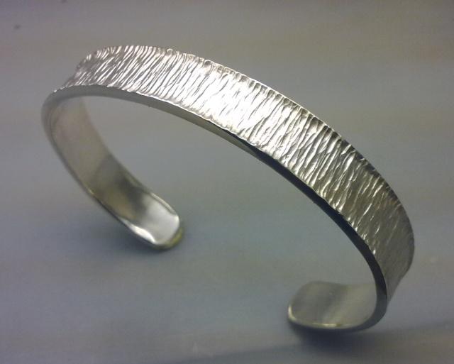 Bracelet Argent tout simple Photo210