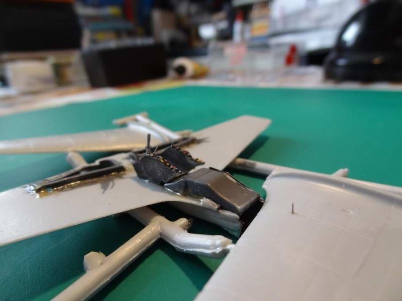 YAK-3 VK107A  marque A-MODEL 005_ya10