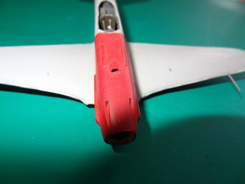 YAK-3 VK107A  marque A-MODEL - Page 2 11_yak17
