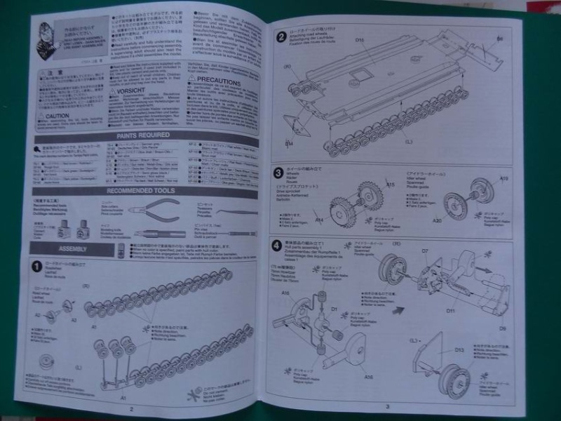 B1 bis F.F.I. tamyia 1/35 - Page 2 1_b1_b14