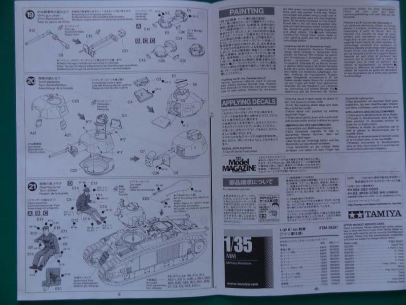 B1 bis F.F.I. tamyia 1/35 - Page 2 1_b1_b18