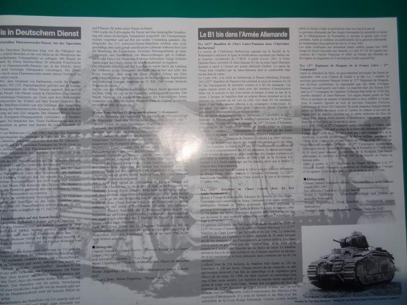 B1 bis F.F.I. tamyia 1/35 - Page 2 1_b1_b21