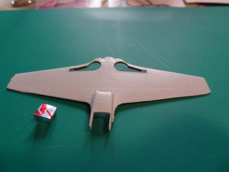 YAK-3 VK107A  marque A-MODEL 2_yak320