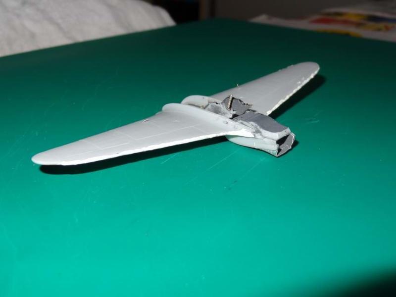 YAK-3 VK107A  marque A-MODEL 9_yak_10