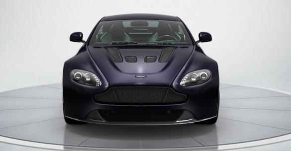 2011 - [Aston Martin] Vantage restylée - Page 2 Sans_t13