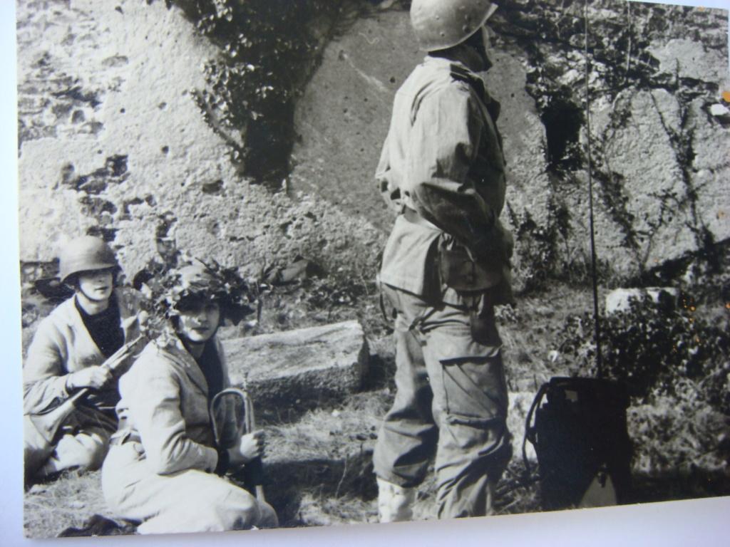 [ École des Mousses ] 63/64 1ere Compagnie Dsc07922