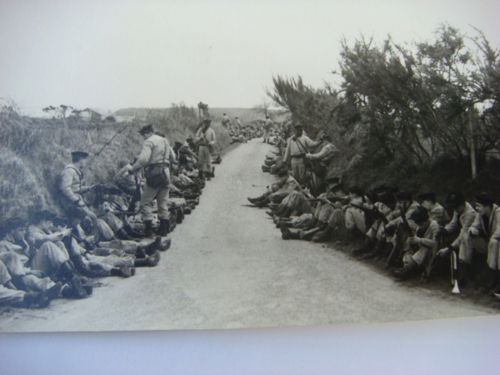 [ École des Mousses ] 63/64 1ere Compagnie Dsc07924