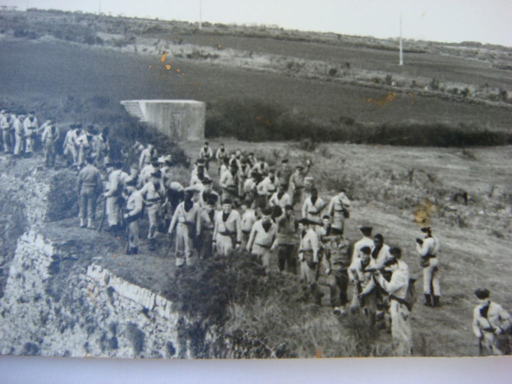 [ École des Mousses ] 63/64 1ere Compagnie Dsc07926