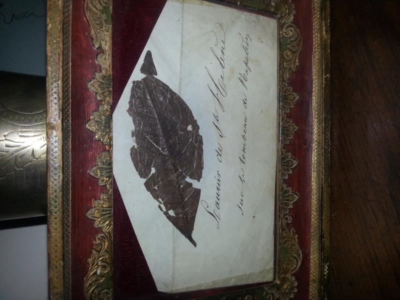 Cuirassier an XIII, Nov.1814, présentable ! 20130414