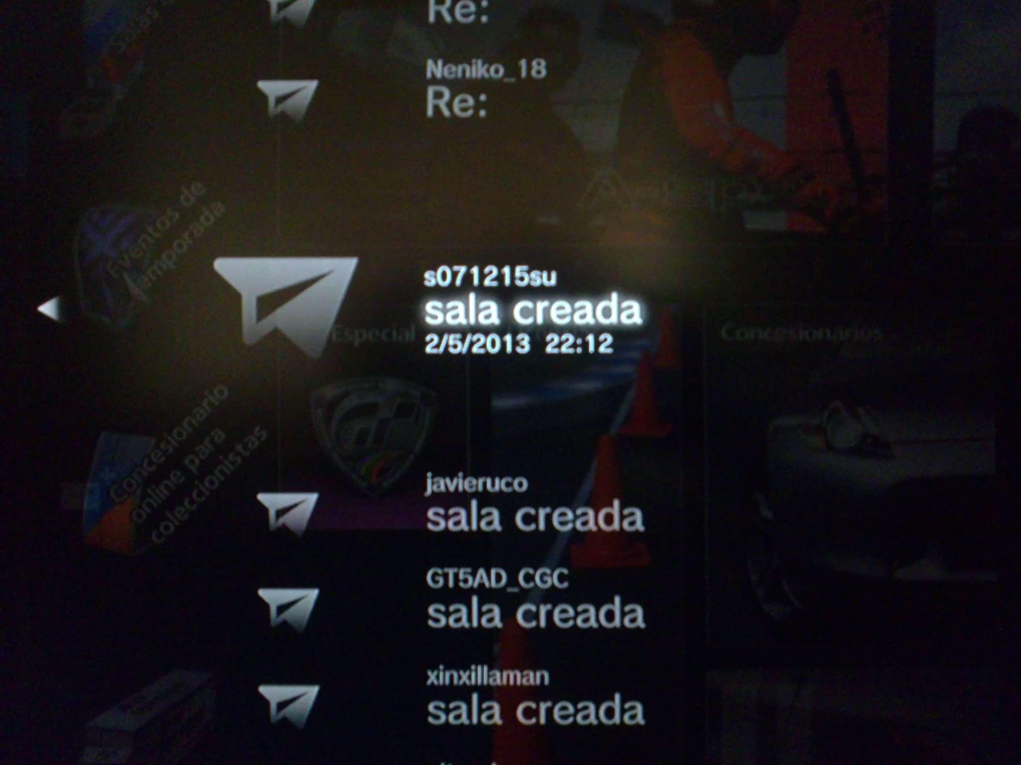 ▄▀▄▀▄▀ Hilo General GT2 ▀▄▀▄▀▄ - Página 3 03052010