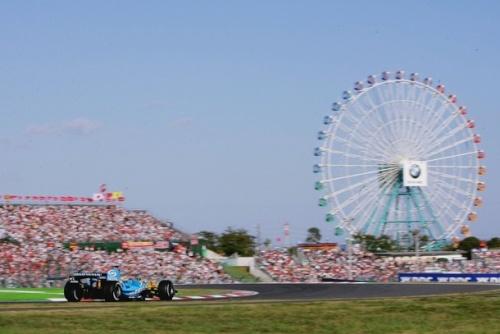 [F1] El cetro mundial a tiro en Suzuka 610x10
