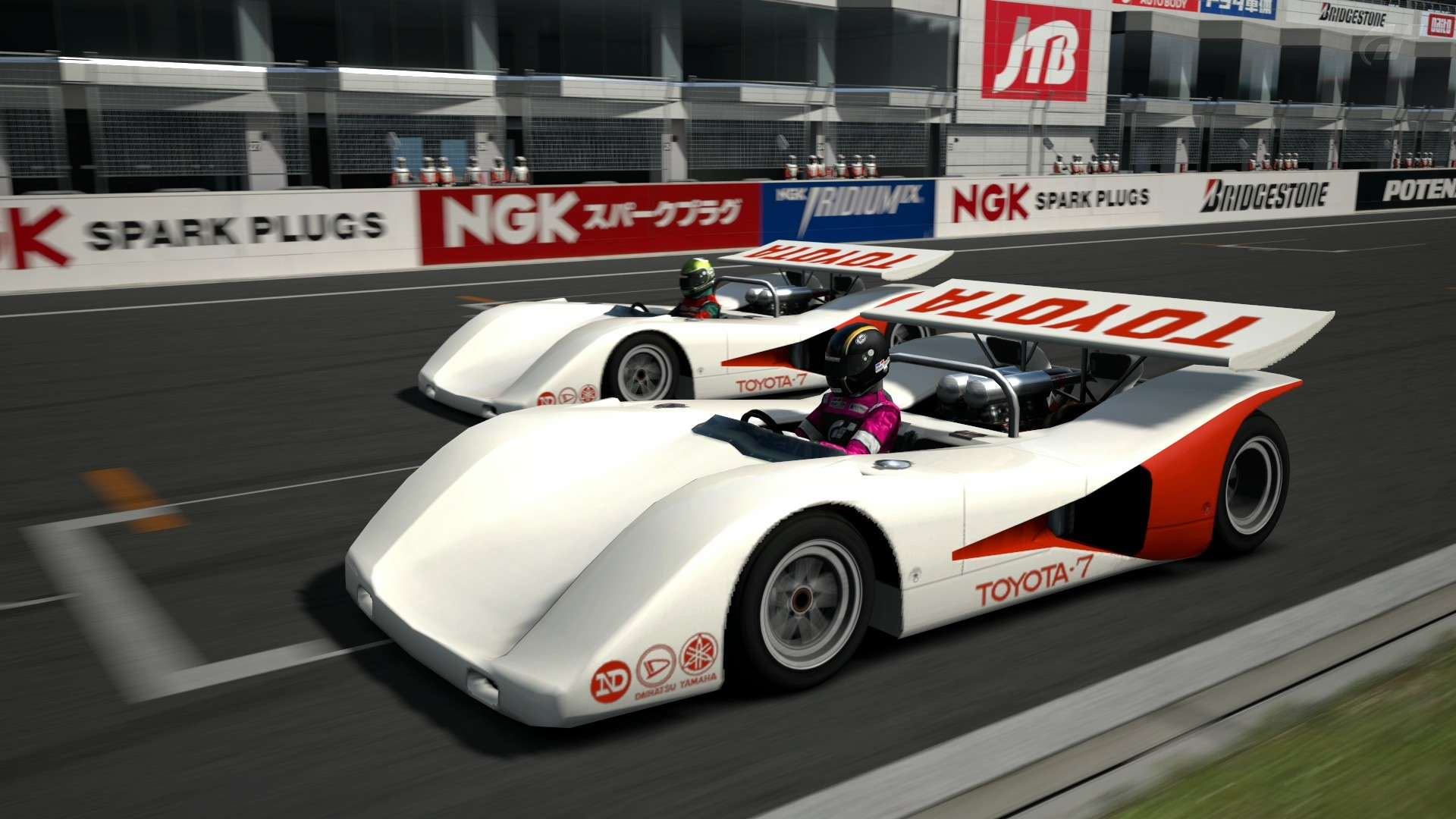 18 Fuji - Toyota 7 Fuji_s17
