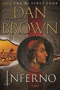 Esta semana, celebramos el lanzamiento en España de la novela de Dan Brown : Inferno  Infern10