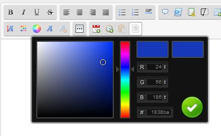 Añadir Selector de Color Avanzado Prueba17