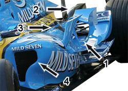 La intensa pretemporada en la GP2 anuncia una competición muy disputada R2610