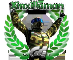 Xinxillaman, campeón de GT2 de la Temporada 4 de Gran Turismo en CGC
