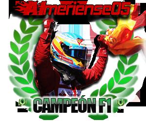Almeriense05, campeón absoluto de CGC de la Temporada 7